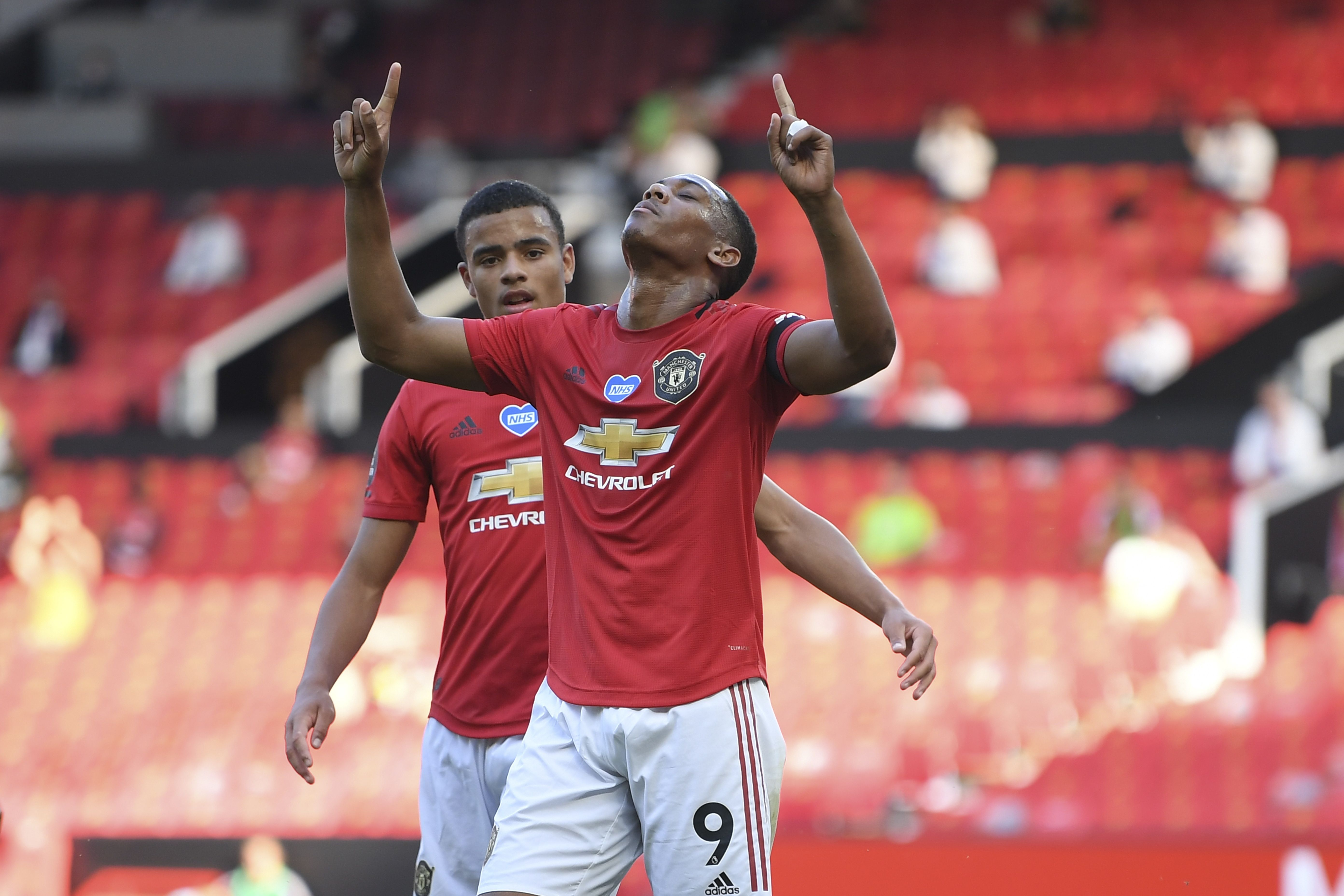 Manchester United Vs West Ham Live Stream Start Time Tv Channel How To Watch Premier League 2020 Wed July 22 Masslive Com