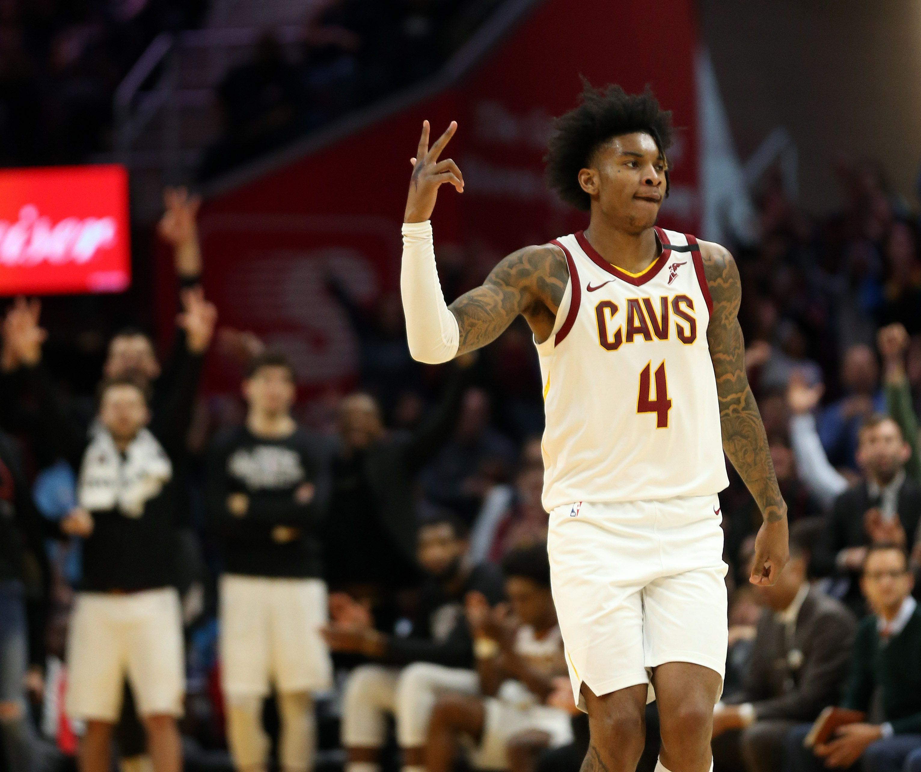 Will Kevin Porter Jr Be A Starter For Cleveland Cavaliers This Coming Season Hey Chris Cleveland Com