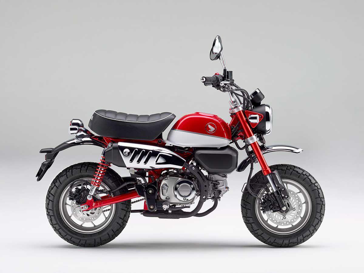 2019 Honda Monkey/ABS | Cycle World