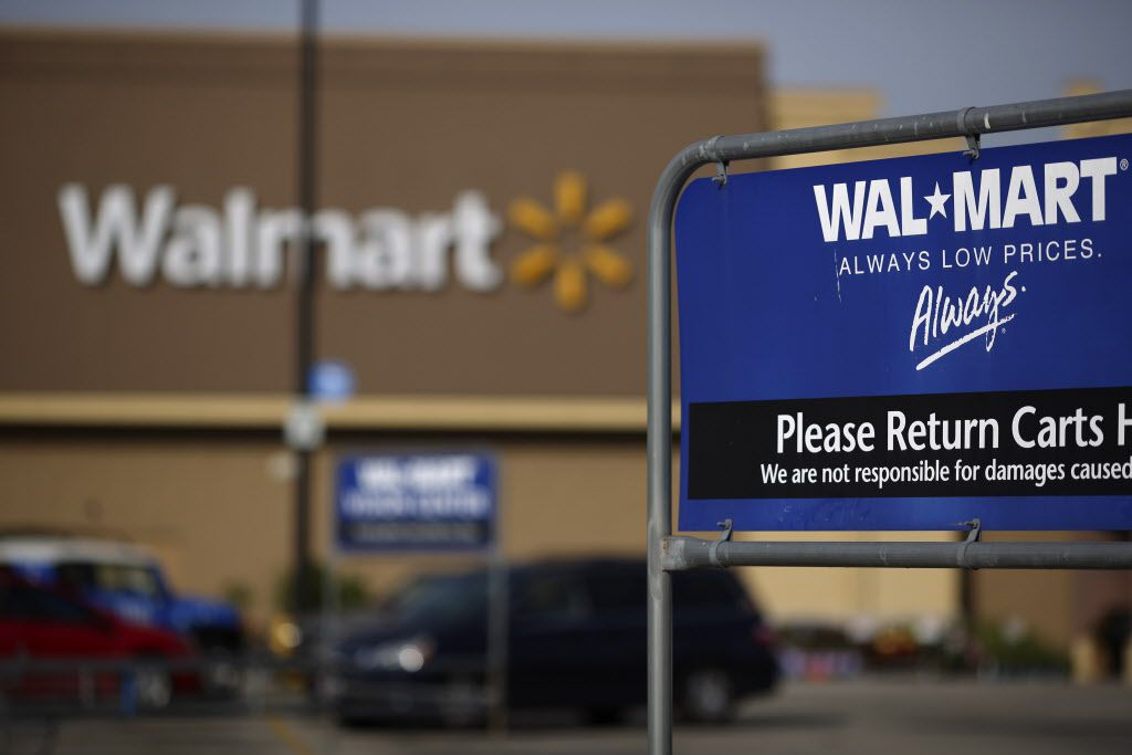 Walmart Cuts Store Hours Starting Thursday And Closes Auto Centers
