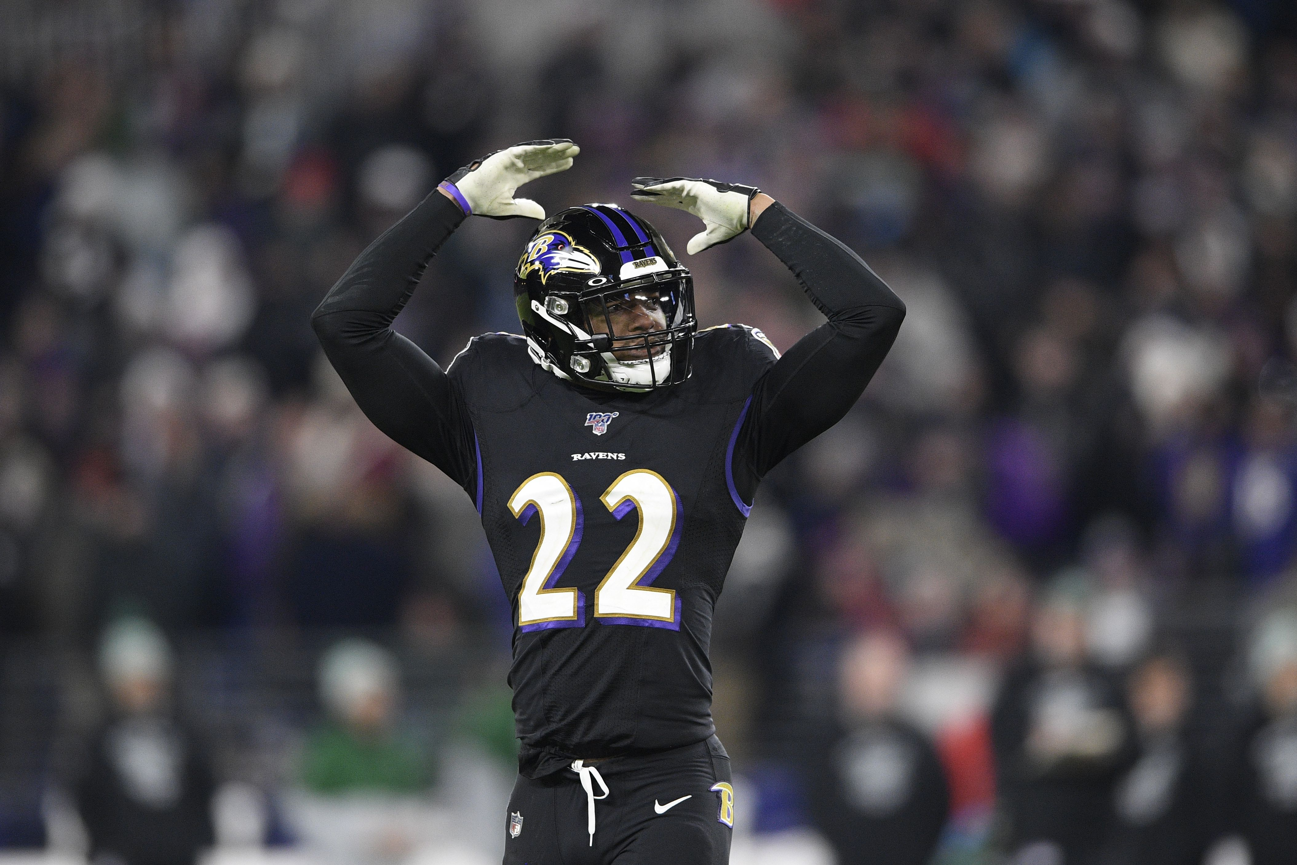 Baltimore Ravens' Jimmy Smith says he was 'way smarter' to sign ...