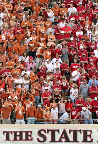 Red River Rivalry Joke A Thon Submit Your Favorite Texas