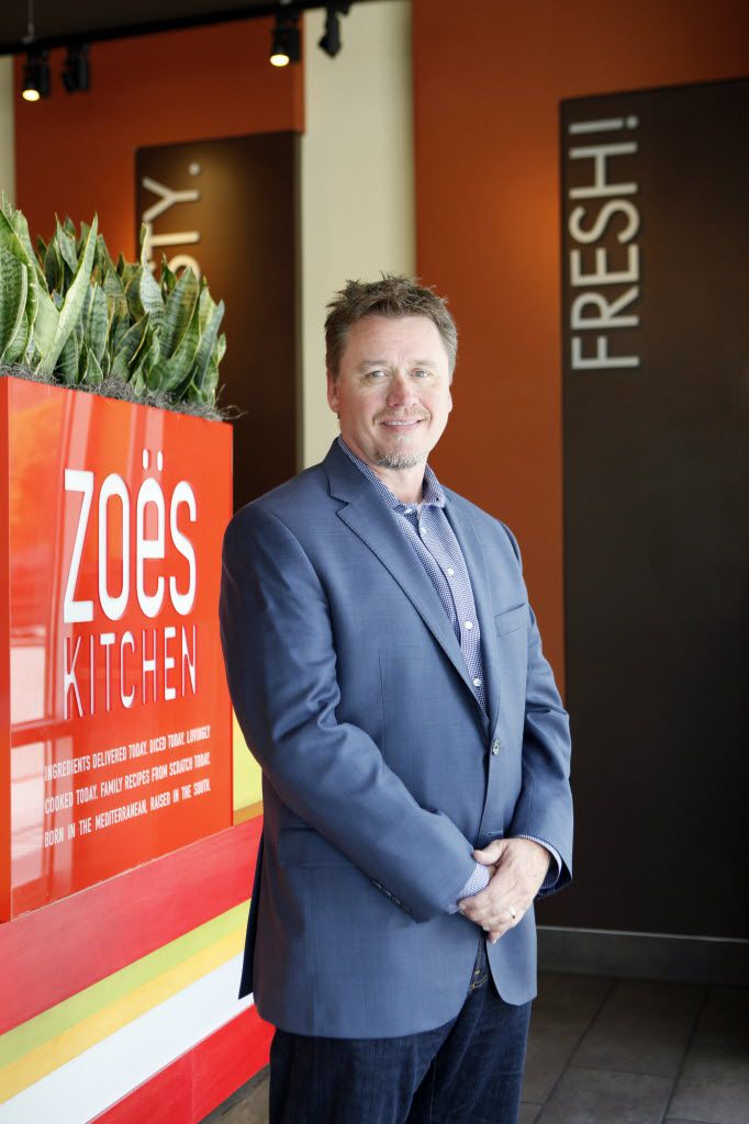 Plano Based Zoes Kitchen Announces Sale With Funds From Firm Backed By Panera Bread Founder