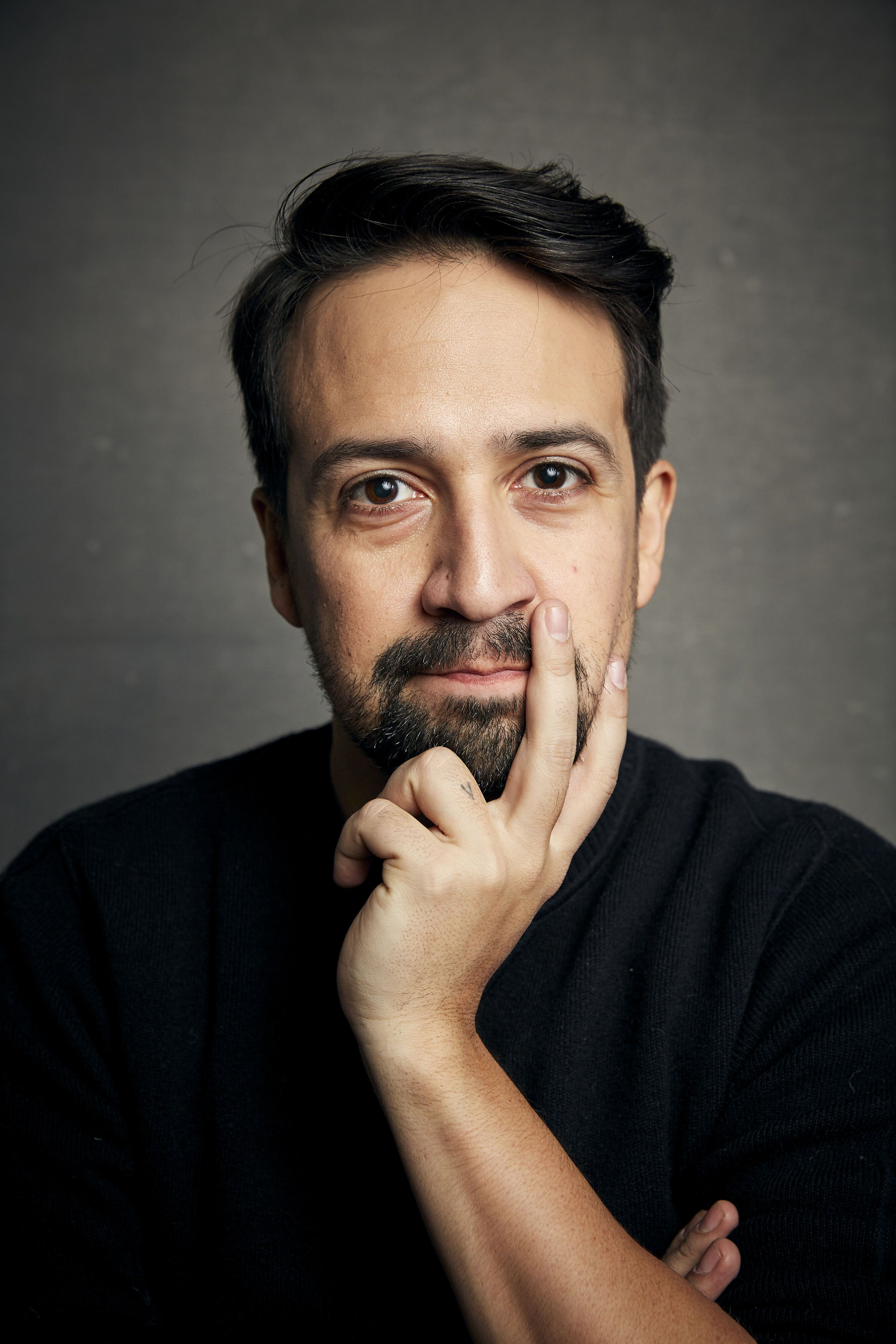 At Sundance Lin Manuel Miranda Shares The Spotlight