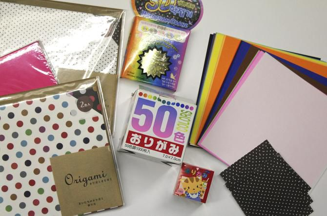 Origami & Paper Folding, Papercrafts, Books | Barnes & Noble® | 443x670