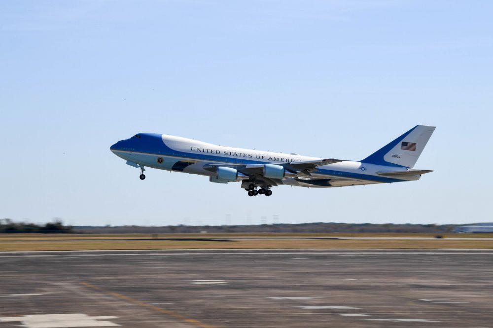 The new Air Force One arrives in 2024  Here's what we know