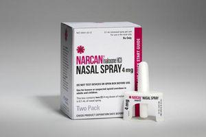 narcan walgreens price