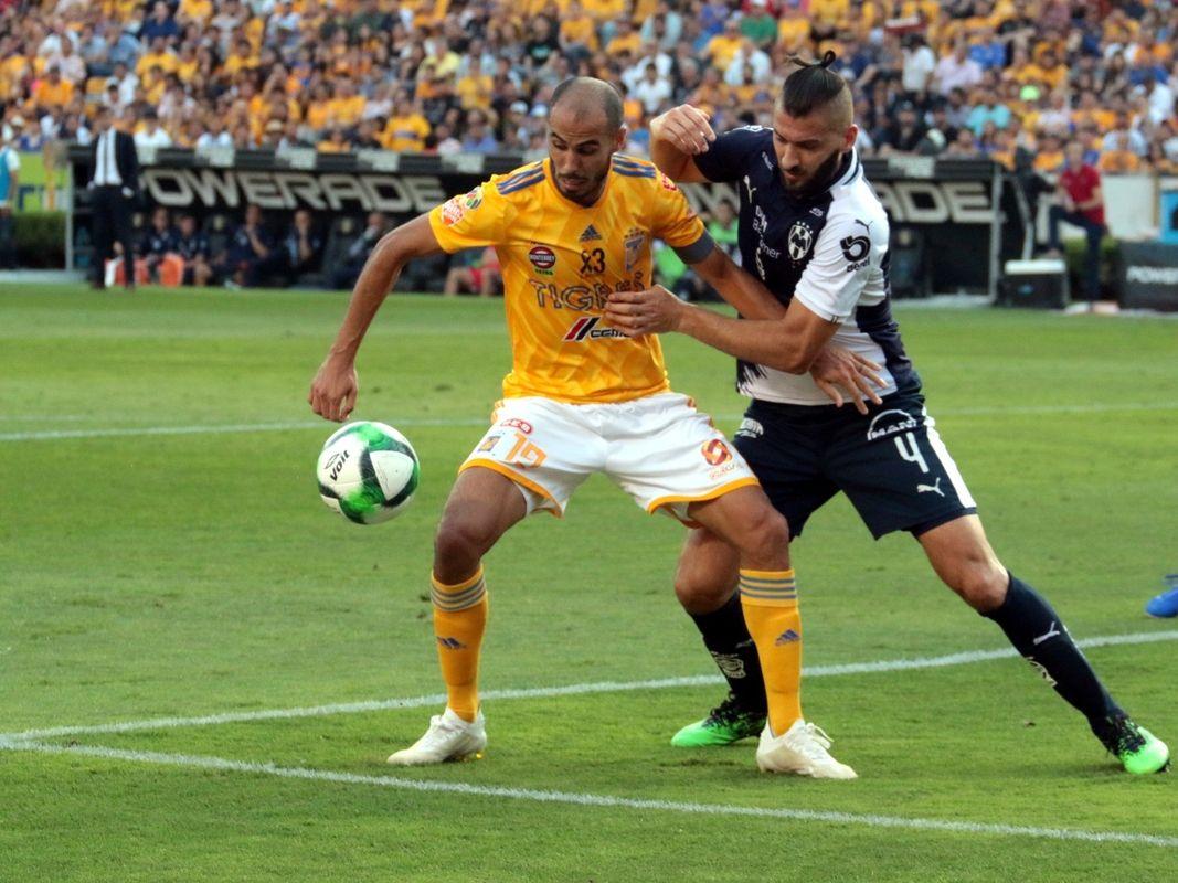 Clasico Rayados Vs Tigres Quien Llega En Mejor Momento A Su Duelo Del Torneo Apertura 2020