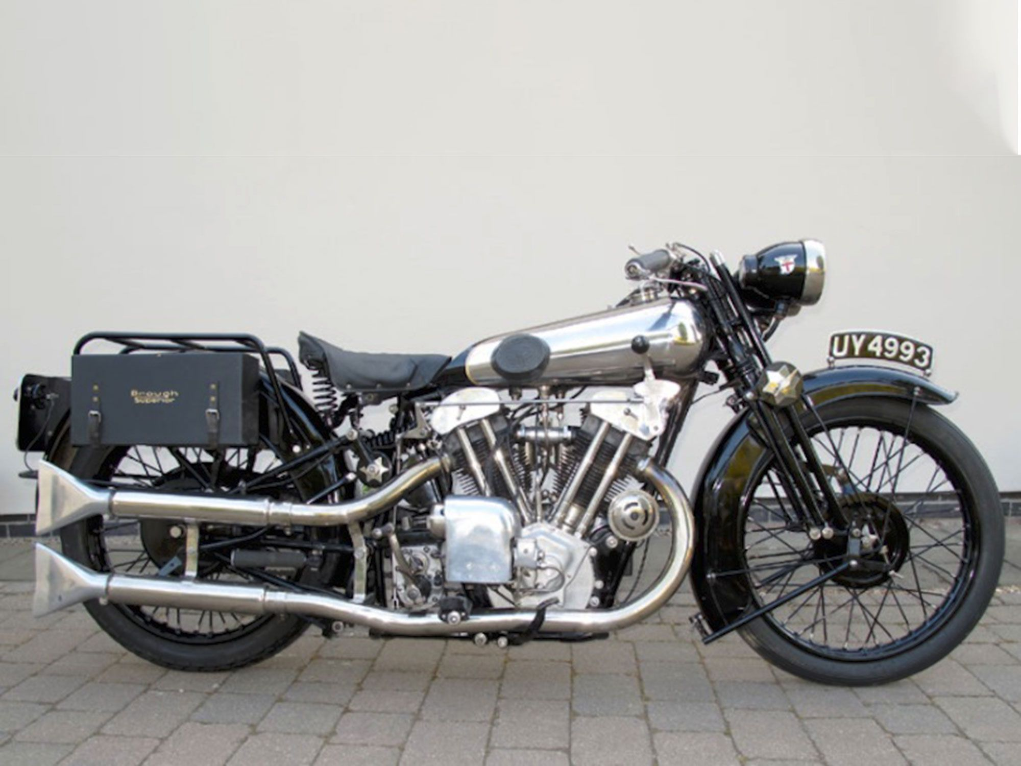 5 Of The World S Most Expensive Motorcycles Cycle World Detailed, turn by turn itinerary. cycle world