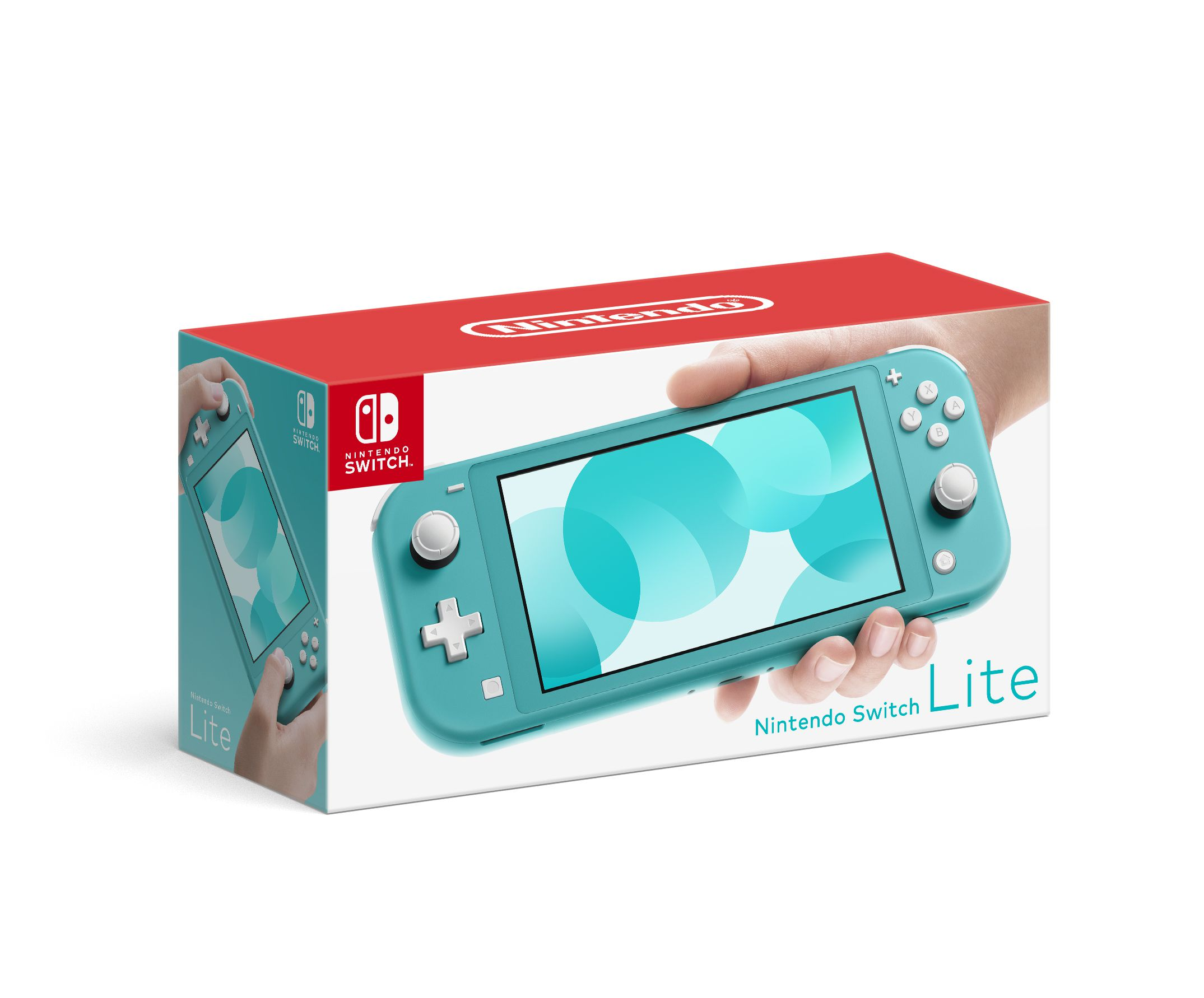 Nintendo S New Switch Lite Is An Almost Perfect Gaming System That