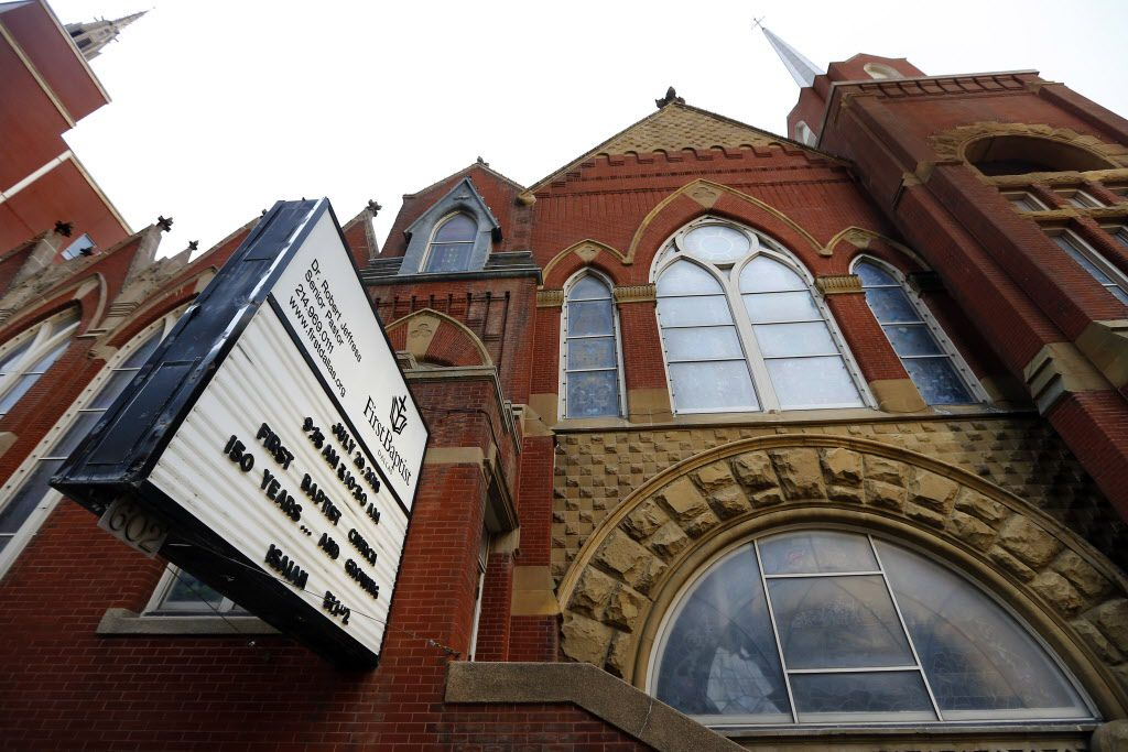 Is the real First Baptist Dallas more than just divisive