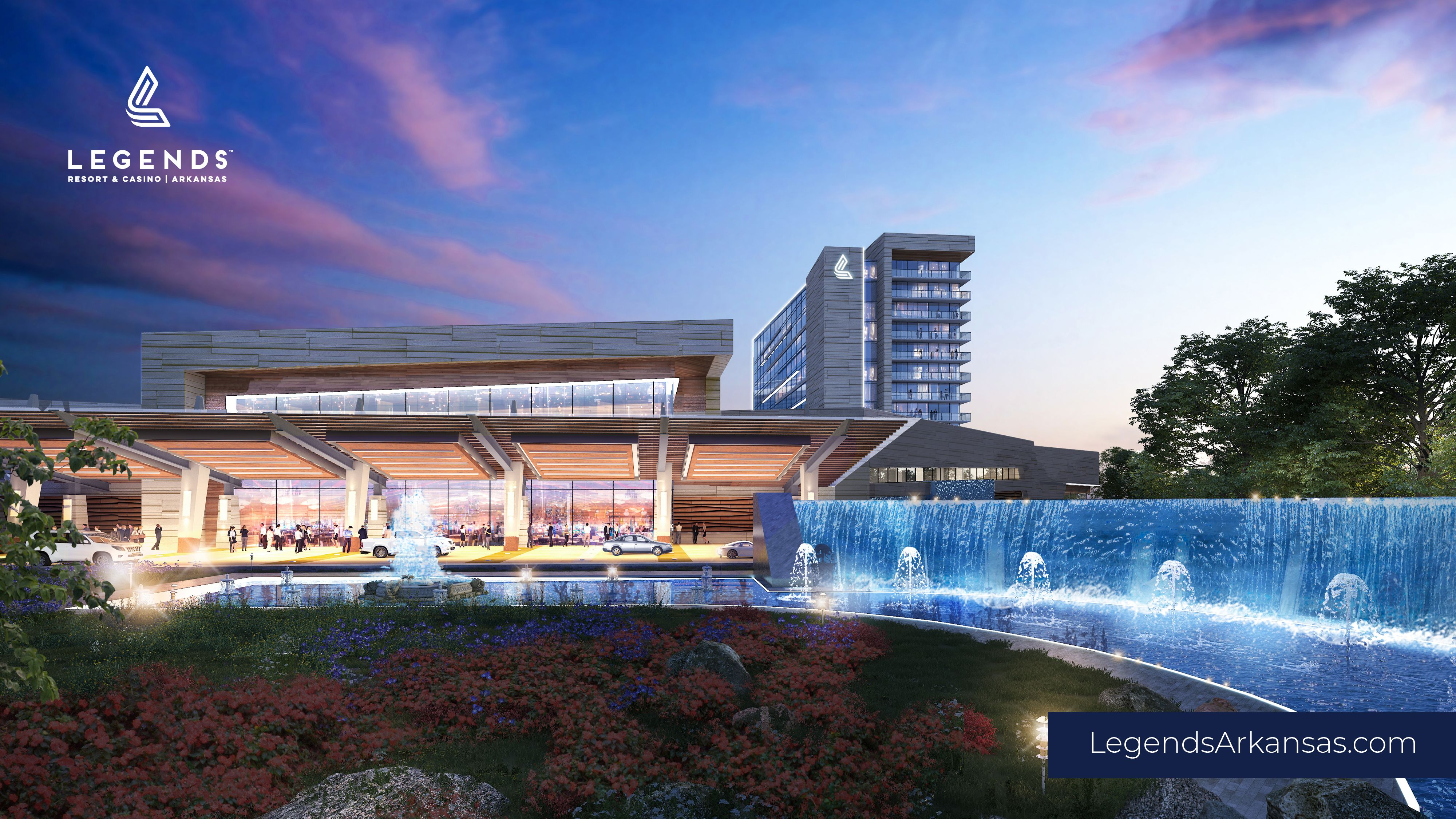Jerry Jones Gets A Step Closer To Building 225 Million Casino In