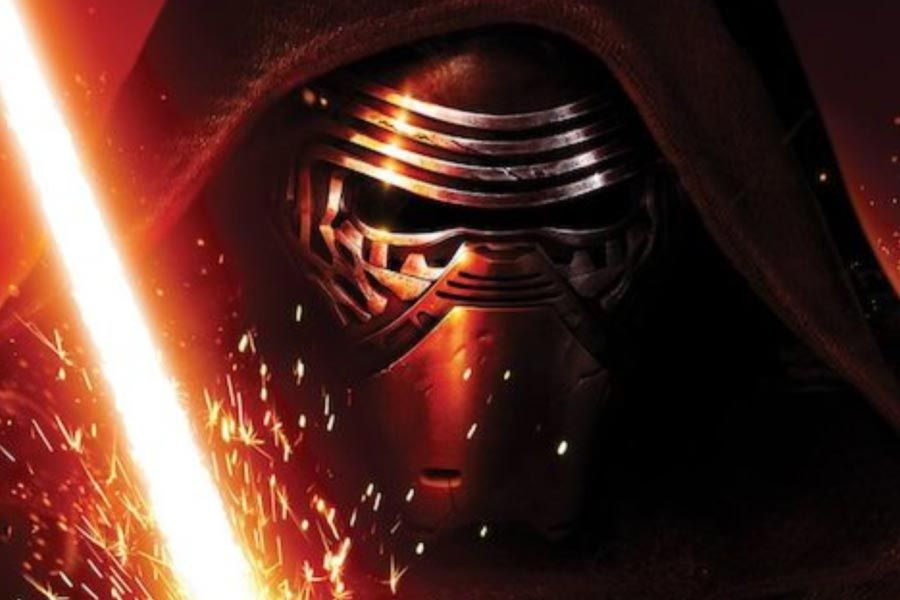 Kylo Ren Reconstruiria Su Casco Para El Episodio 9 De Star Wars La Tercera