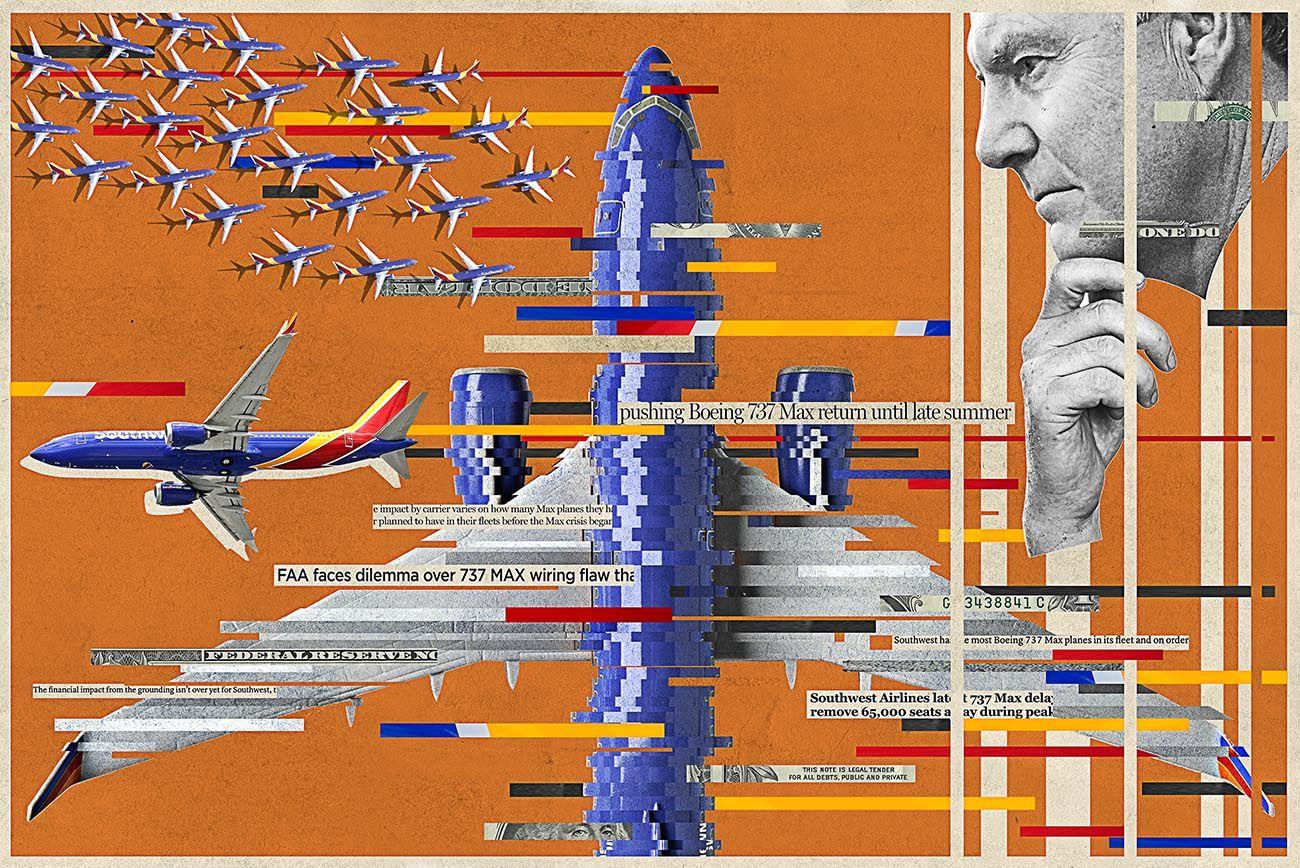 Southwest Airlines Bet The Company Decision Should It Stick