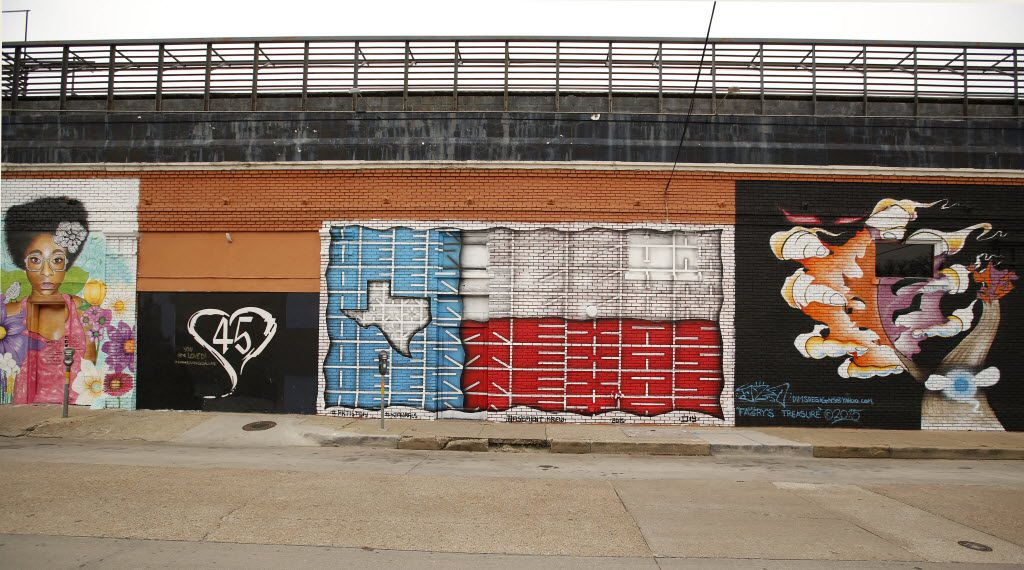 Dallas and Fort Worth snubbed in BuzzFeed\'s head-scratching ...