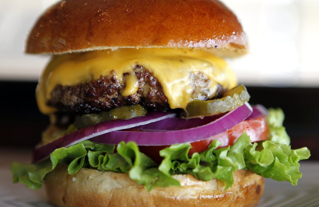 Liberty Burger Closed 4 Restaurants In 4 Cities In North Texas