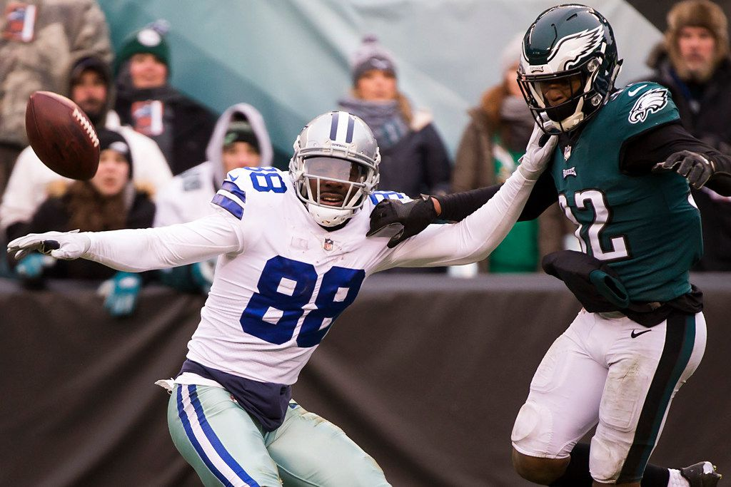 It S Dez Bryant Jerry Jones Meeting Day Follow The Latest