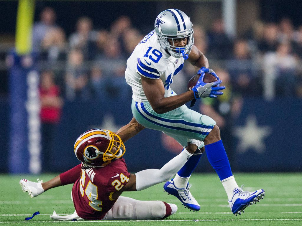 finest selection e38e7 7a384 5 thoughts from Cowboys' win: Amari Cooper provided breakout ...