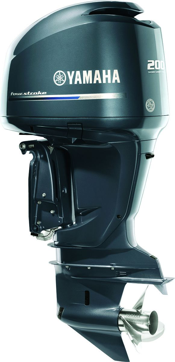 Best Outboard Motors for Your Boat | Sport Fishing Magazine