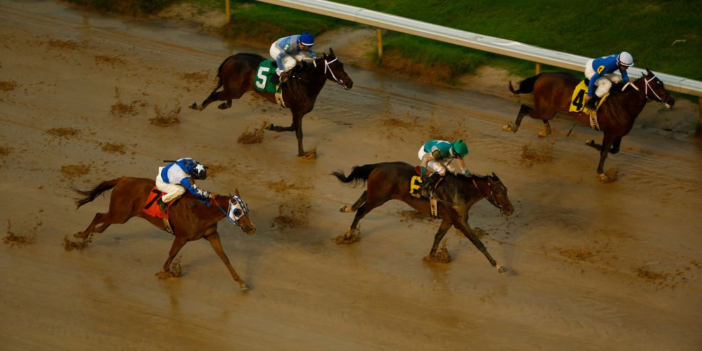 Inicia la temporada de carreras de caballos Cuarto de Milla ...